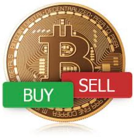 bitcoin comprare vendere