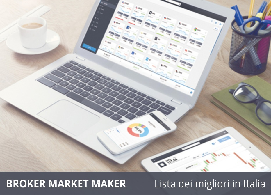 broker market maker