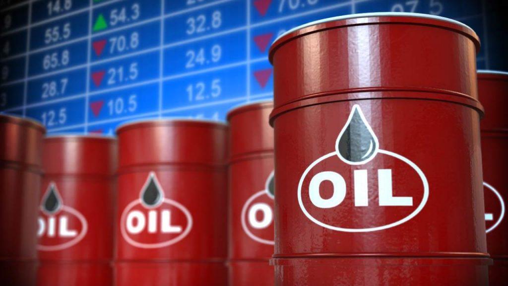 eft petrolio