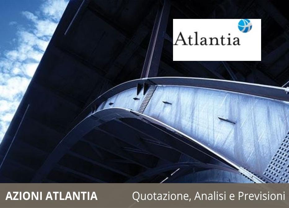 Comprare azioni Atlantia