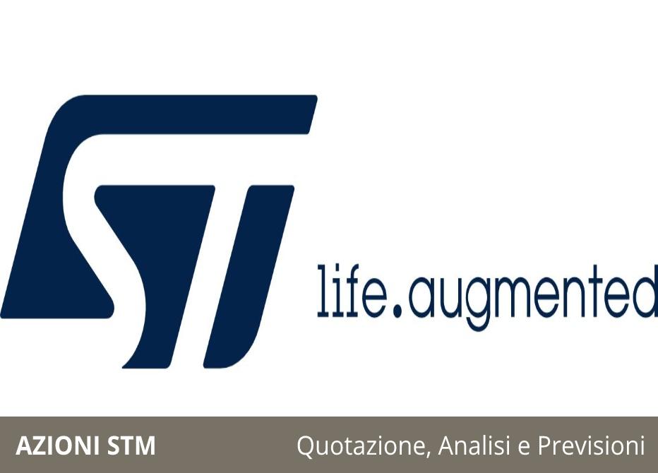 Comprare azioni STMicroelectronics
