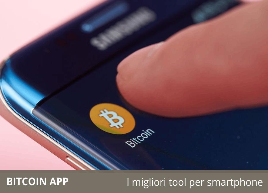 migliori applicazioni bitcoin commerciante)
