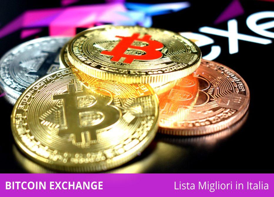 Migliori siti per acquistare Bitcoin | Giugno - tuttoteK