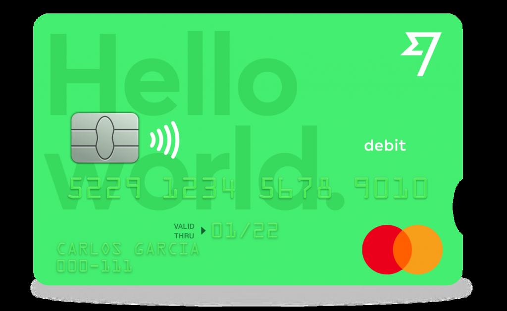 card transferwise ipo