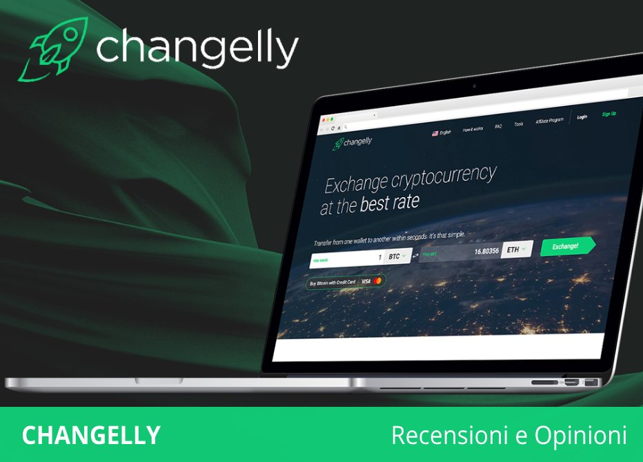 changelly recensioni