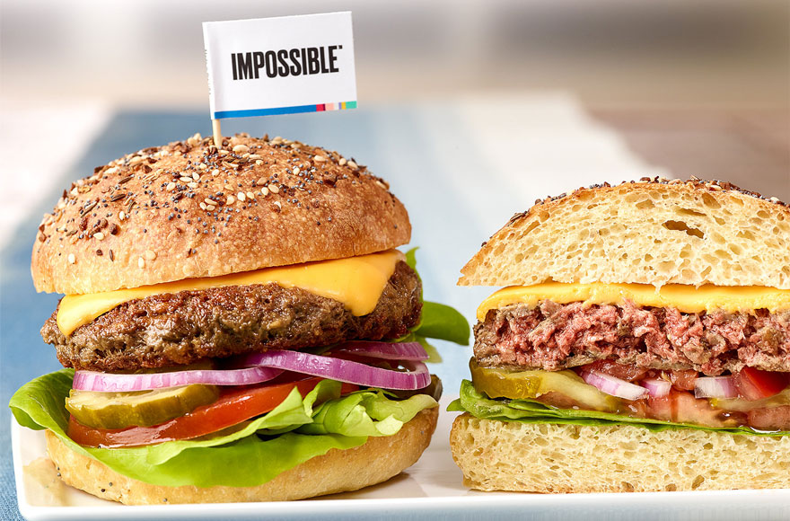 ipo impossible food