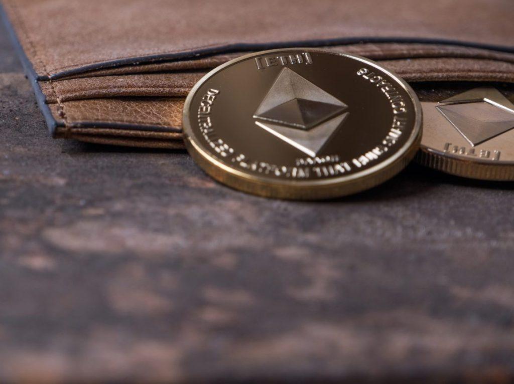 comprare ethereum wallet