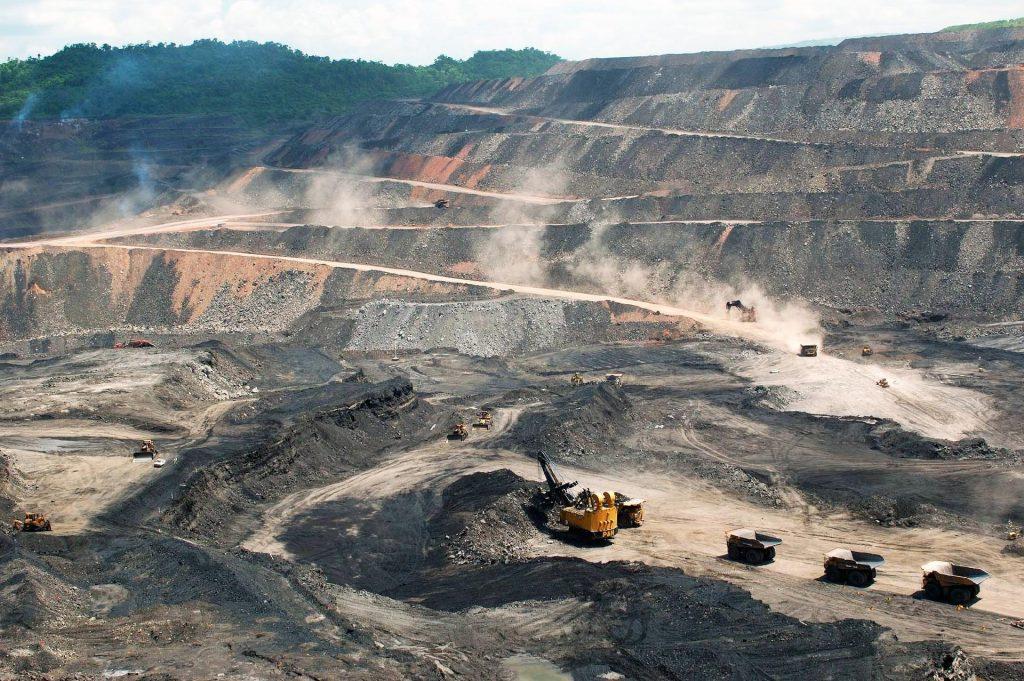 palladio miniera