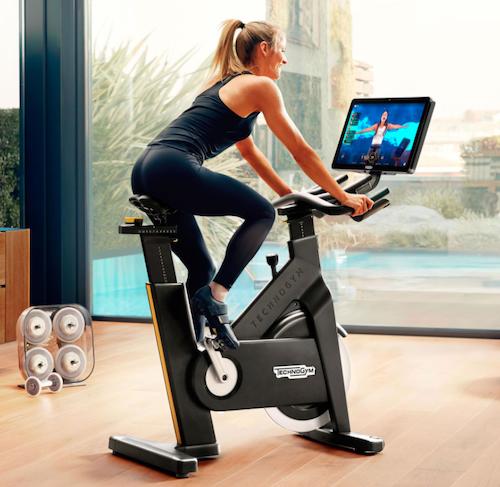 technogym home fitness
