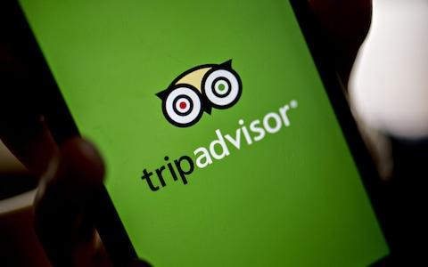 Tripadvisor mobile app