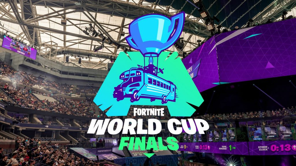 fortnite world cup epig games ipo