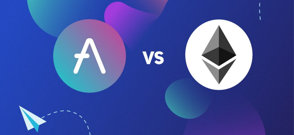 Comprare aave vs eth