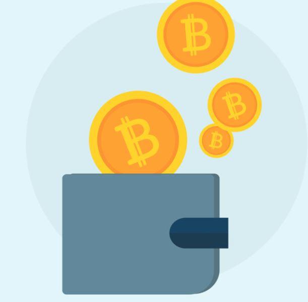 Conto Bitcoin BTC