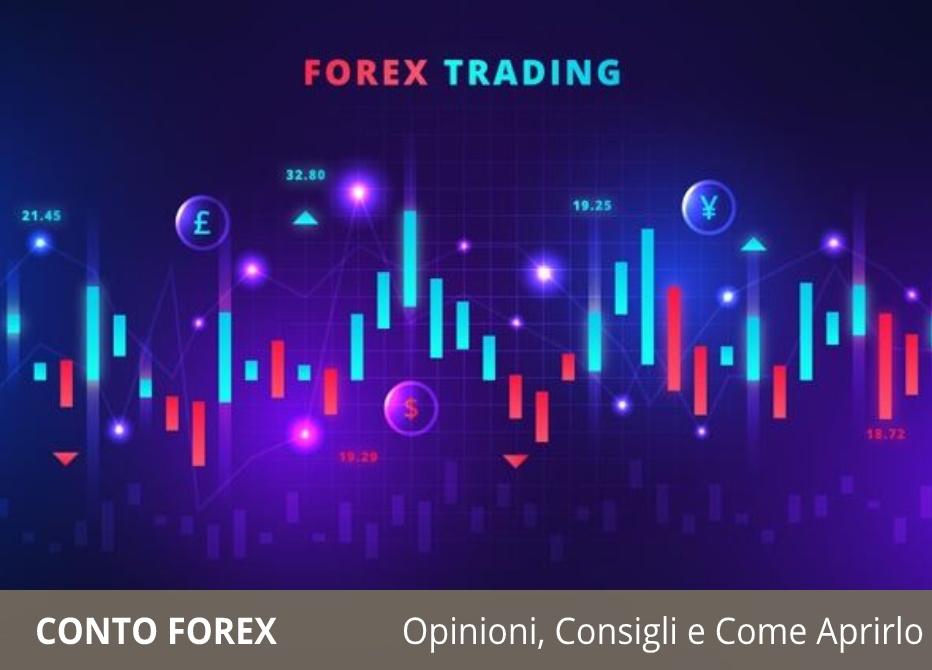 Conto Forex
