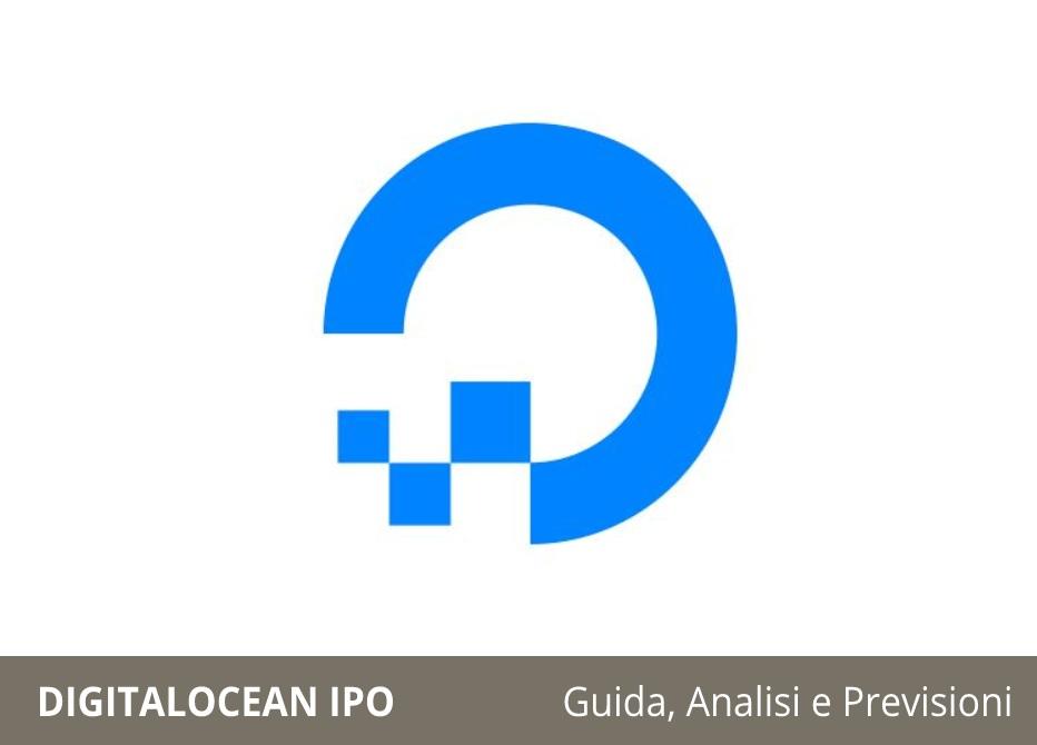 DigitalOcean IPO