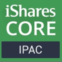 iShares Core MSCI Pacific ETF