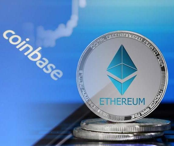 coinbase ethereum wallet