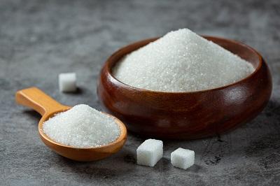 etf zucchero