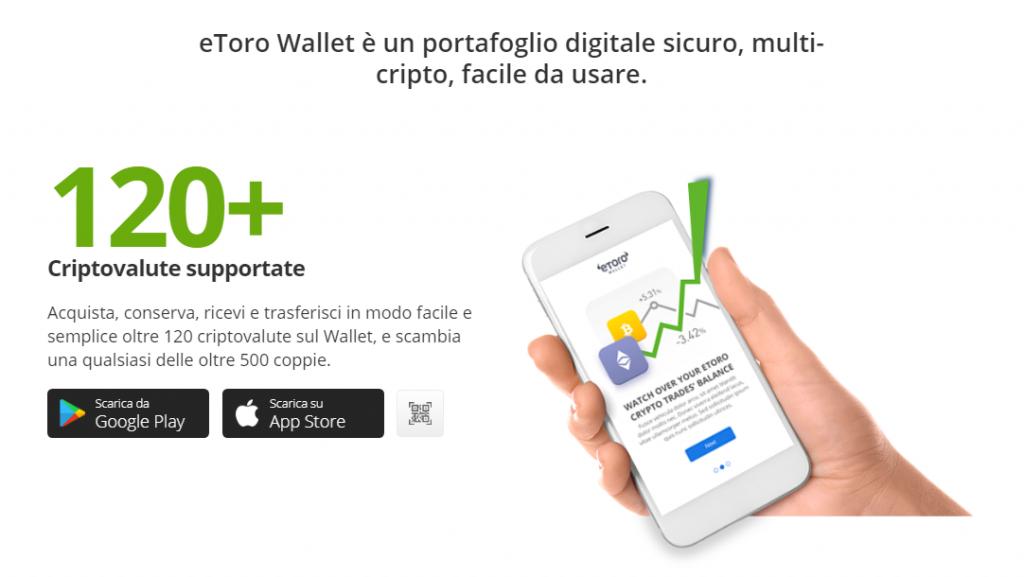 confronto del portafoglio bitcoin