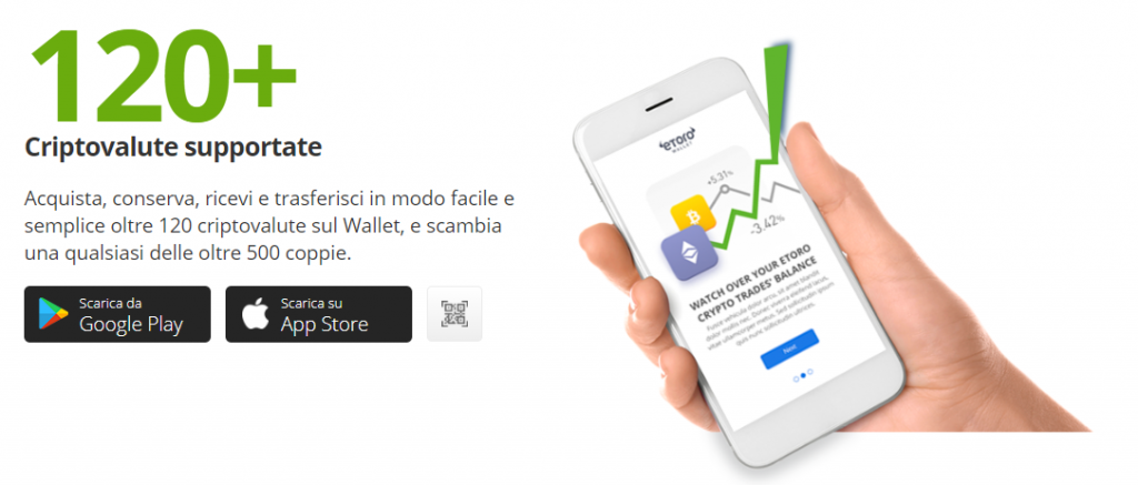 wallet eToro