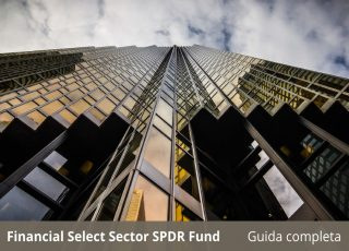 financial select sector spdr fund