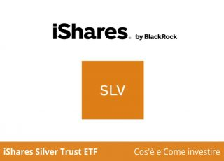 ishares silver trust