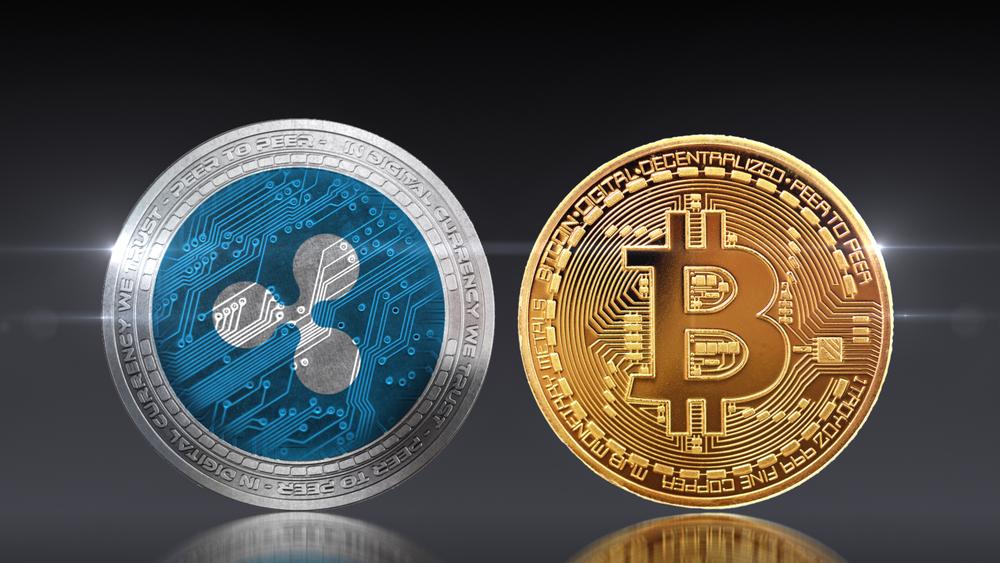 previsioni ripple vs bitcoin