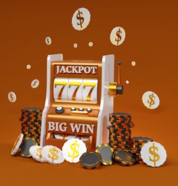 slot machine bitcoin