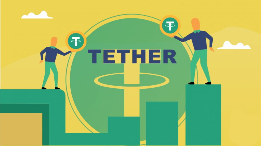 Comprare Tether