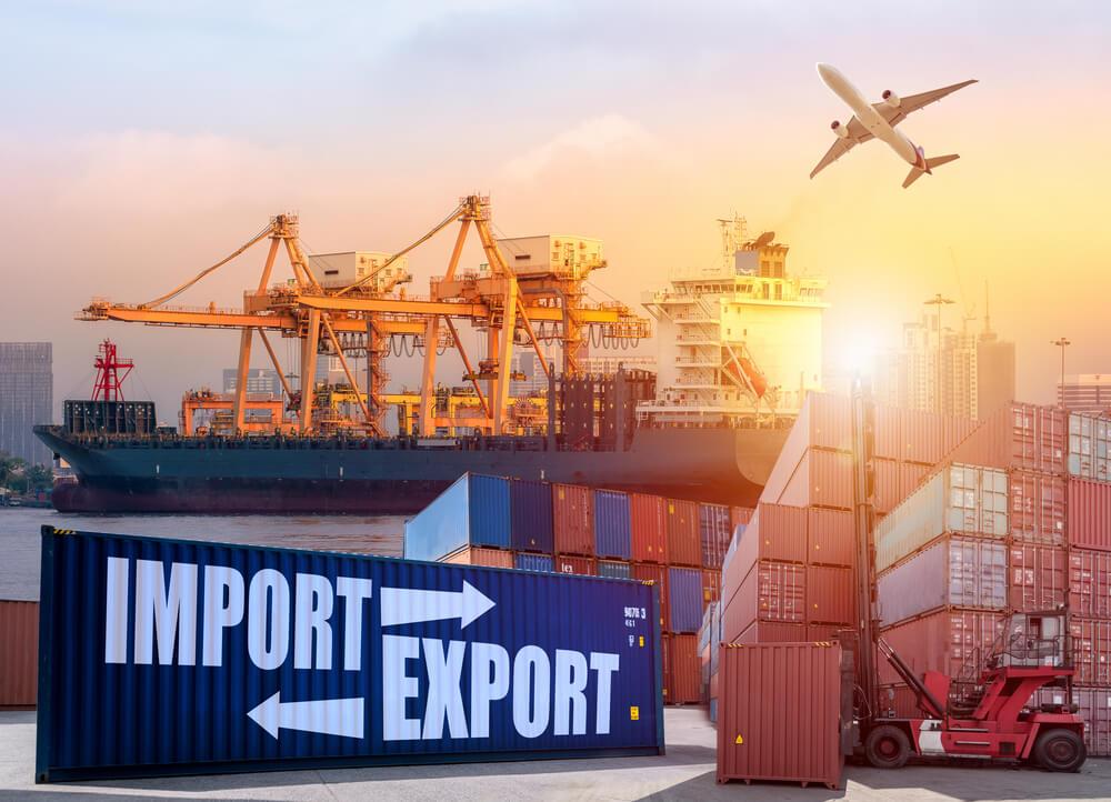 forex trading  commercio
