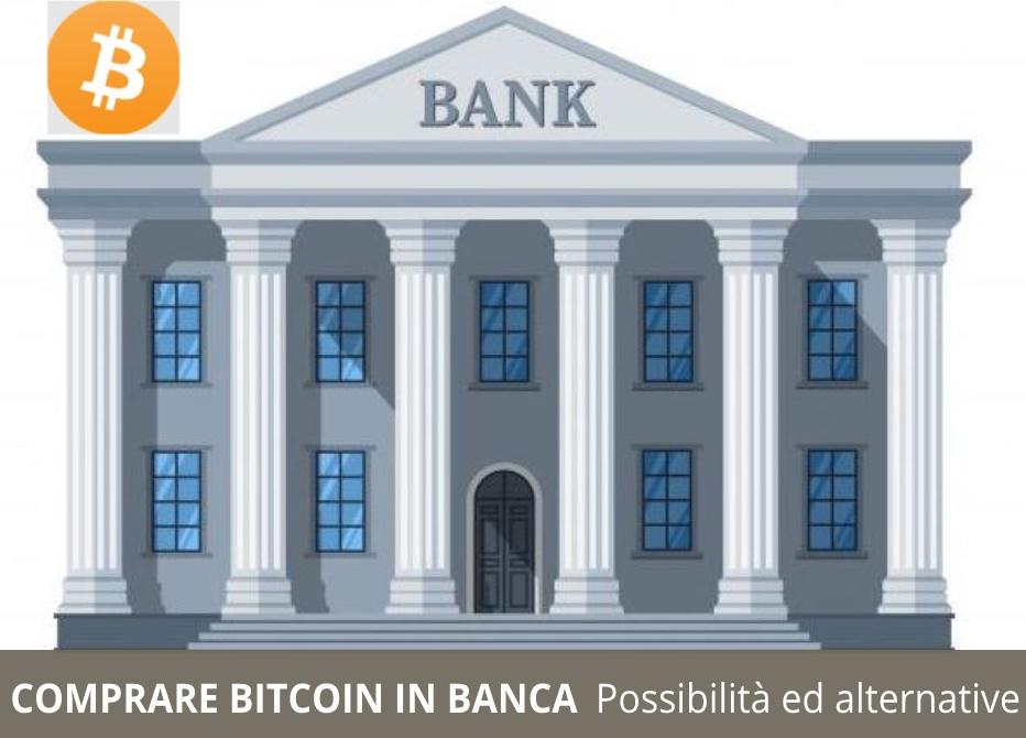 ▷ Come comprare Bitcoin in banca []: migliori siti italiani - metromaredellostretto.it