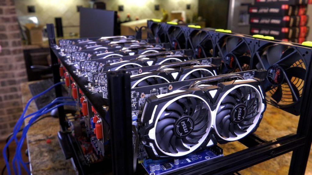 migliori criptovalute da comprare rig mining