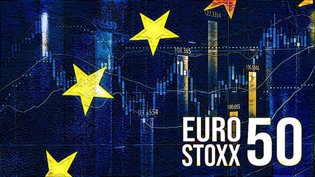 Euro Stoxx 50 cos'è