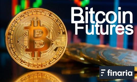 futures bitcoin data di negoziazione)