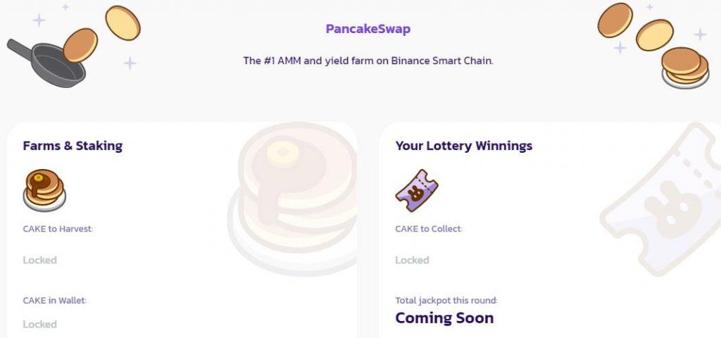 PancakeSwap