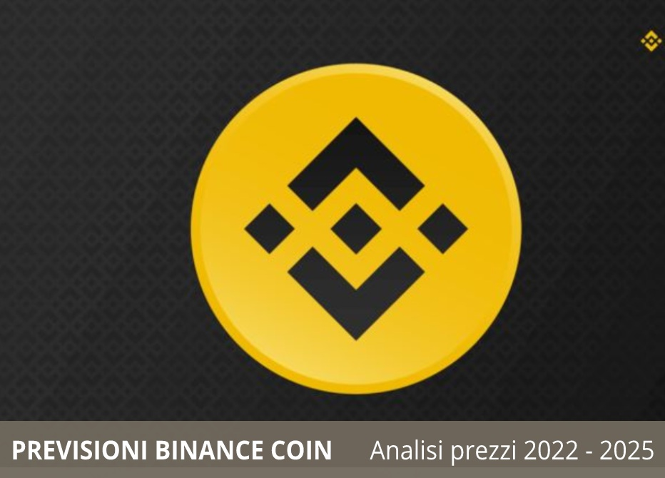 Previsioni Binance Coin