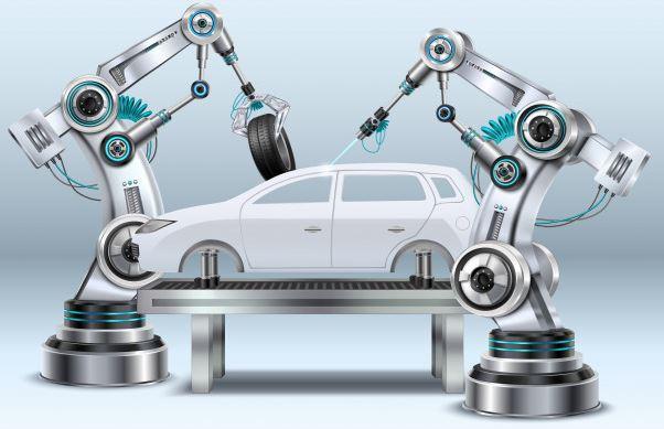 Azioni italiane automotive