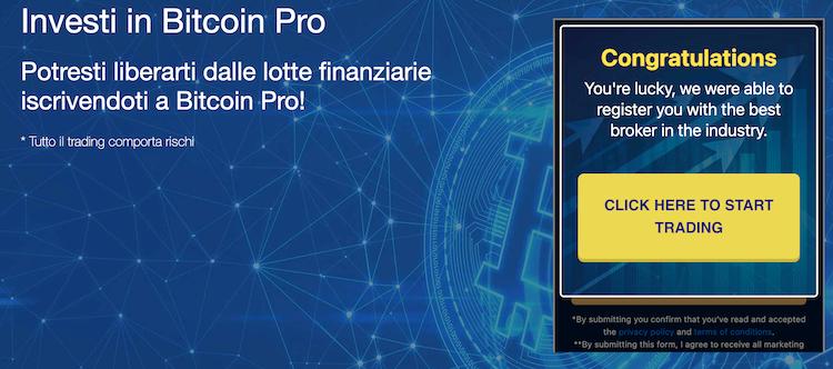 bitcoin pro broker