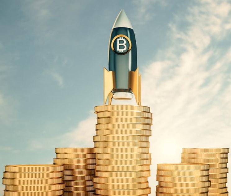 previsioni bitcoin decollerà presto