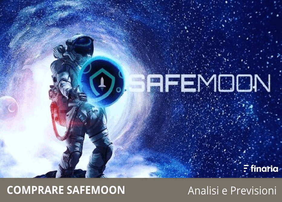 comprare safemoon