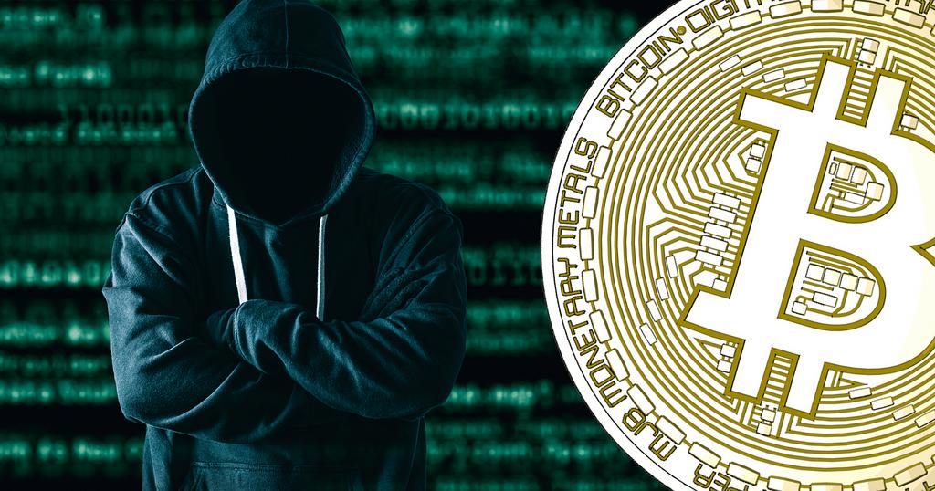 investire in criptovalute hacker