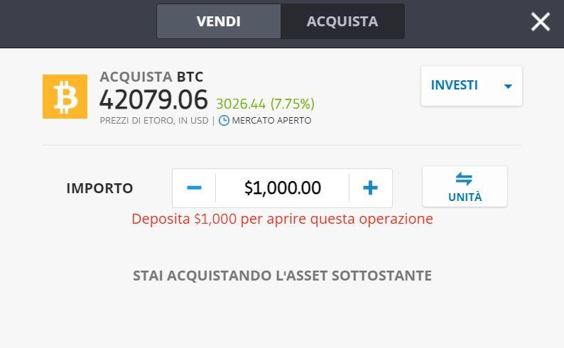 modifiche allindirizzo di deposito di gdax btc migliore app bitcoin trading uk