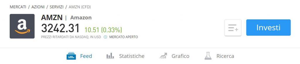 eToro Investi