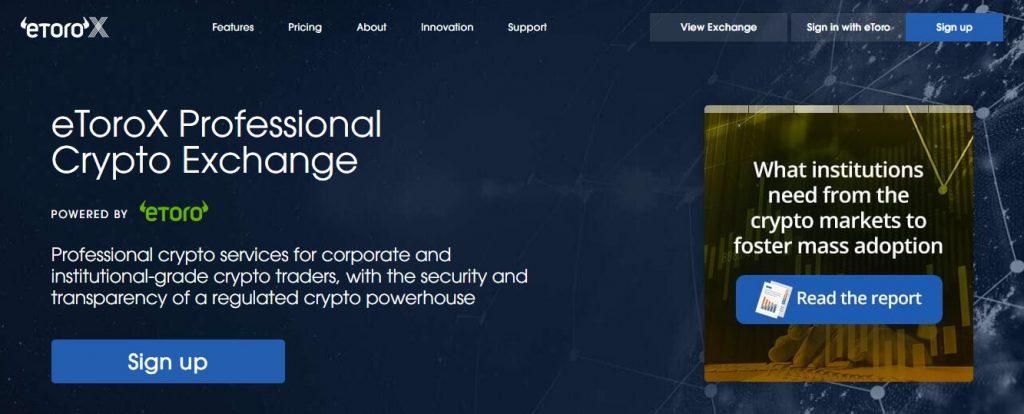 eToro investire su ethereum bitcoin