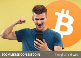 siti scommesse bitcoin