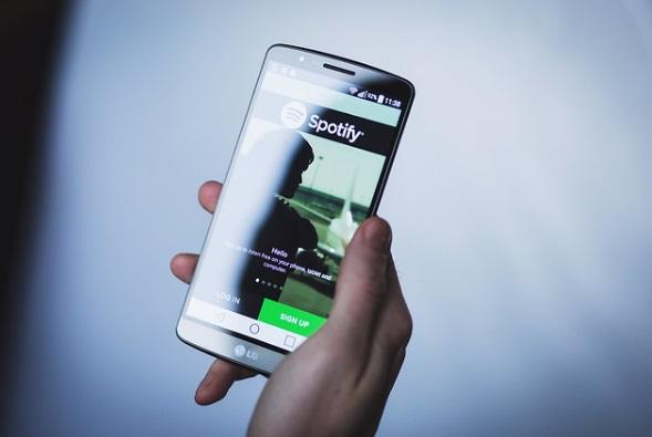 Spotify azioni cos'è come funziona