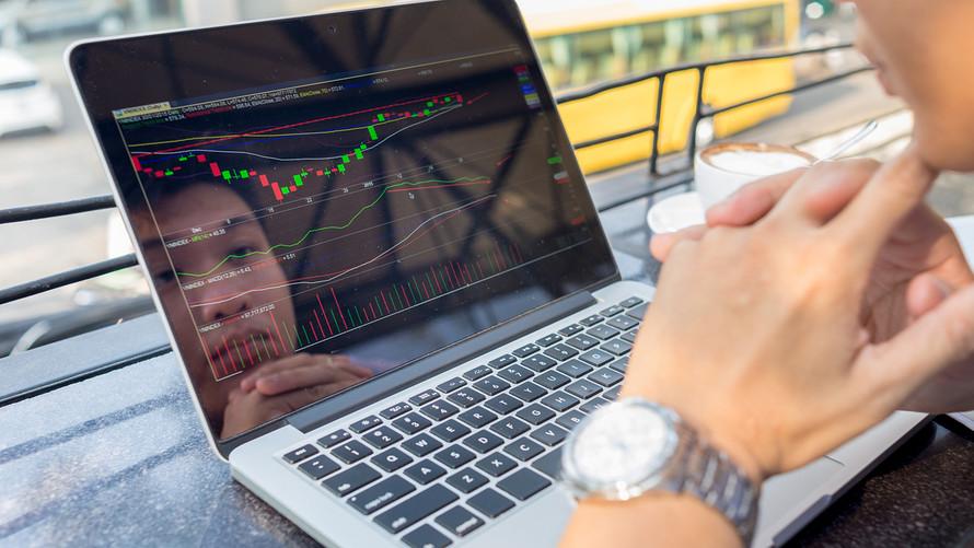 Money Management Trading presenza