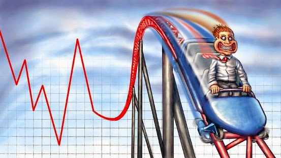 investire in criptovalute volatilità