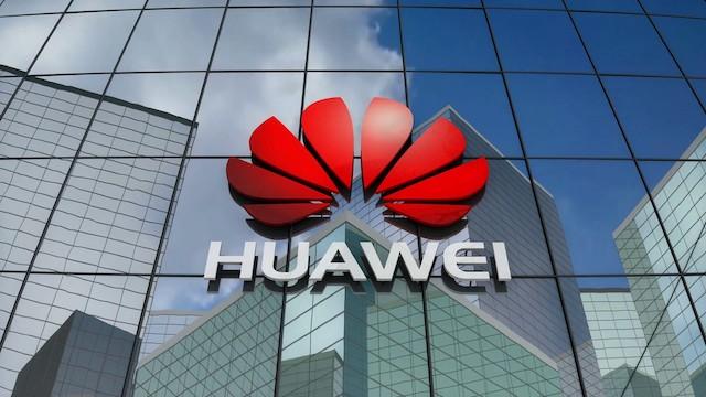 Huawei azienda