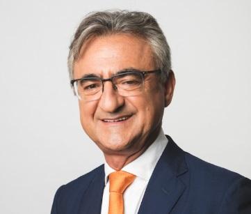 Giancarlo Nicosanti Monterastelli A.D. Unieuro